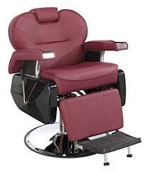 Barbers Chairs Amazon Com All Purpose Hydraulic Recline Barber Chair Salon Spa J