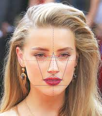 Heard Amber Heard Has The Most Beautiful Face In The World According To