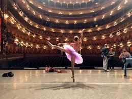 ballerina isabella boylston shares her buenos aires photo diary