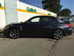 subaru sedan 2010 2010 subaru impreza wrx sti used car for sale at gulliver new