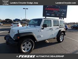 jeep chevrolet 2015 2015 used jeep wrangler unlimited wrangler unlimi 4wd 4dr at