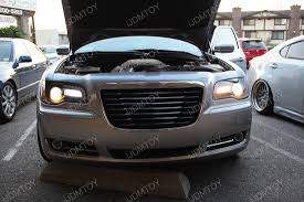 Led Light Bulbs For Headlights by Ijdmtoy Car Led Lights Installation Pictures Gallery For Chrysler