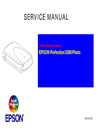 epson perfection 3200 photo service manual image scanner usb
