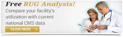 Rug Iv Classification System Medicare Rehabilitation Medium And Low Rug Categories Distinct Days