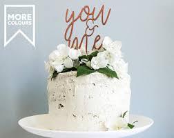 Wedding Toppers Wedding Cake Toppers Etsy Uk