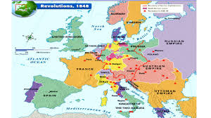 Map Of Germany And Italy by Italian Peninsula Had Not Been Unified Since Fall Of Roman Empire