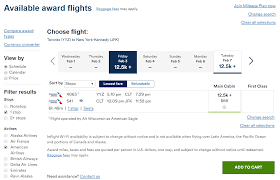booking alaska partner awards american airlines pointsnerd