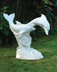 65 best garden ornaments images on garden