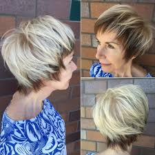 how to cut a shaggy hairstyle for older women 90 classy and simple short hairstyles for women over 50 short