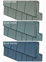 vinyl siding colors blue green gray google search new house