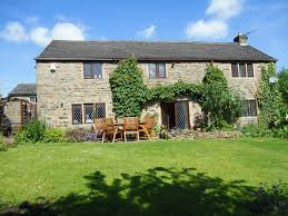 4 bedroom barn conversion house for sale in gibb hey farm high