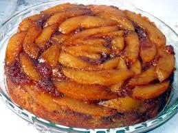recipe pear upside down cake best cake recipes