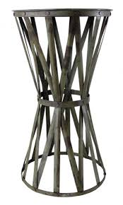 Drum Accent Table Occasional Tables Suite Exclusive