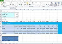 Cost Benefit Analysis Template Excel Cost Benefit Analysis Template Excel Microsoft Excel Tmp