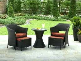 patio furniture with ottomans outdoor patio furniture ottomans dayri me