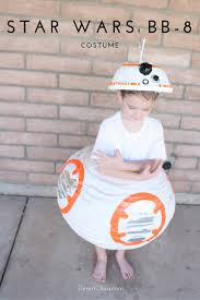 star wars bb 8 costume bb costumes and halloween costumes
