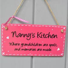 Grandparent Plaques Tooth Fairy Plaque Can Be Personalised Painted Crafts
