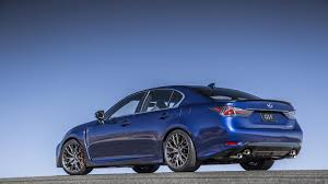 lexus gs sales figures 2016 lexus gs f performance sedan debuts in detroit autoweek