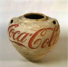 Ai Weiwei Dropping Vase Han Dynasty Urn