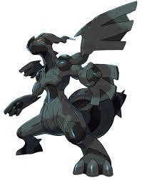 Encore des nouveaux Pokémon  Les légendaires de Black et White