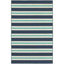 Navy Outdoor Rug 9 X 13 Blue Outdoor Rugs Rugs The Home Depot
