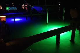 underwater led dock lights underwater dock lights for inviting housestclair com