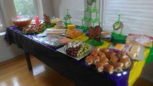 mardi gras babies louisiana mardi gras baby shower party ideas photo 4 of 19