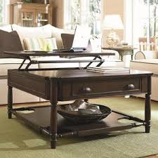 nebraska furniture coffee tables down home paula deen coffee table in molasses nebraska furniture