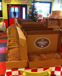 fudge gift boxes a the look at sweet treats and gifts