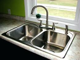 mobile home kitchen sinks 33x19 mobile home kitchen sinks marvelous mobile home kitchen faucet