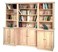 unfinished wood bookcase kit unfinished wood bookcases bookcase unfinished wood furniture kits