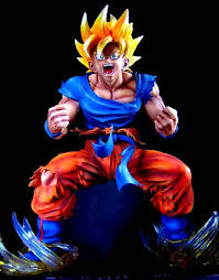 ball pictures goku super saiyan 1000