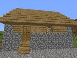 Minecraft Bookshelf Placement How To Make Your Own Village In Minecraft Levelskip