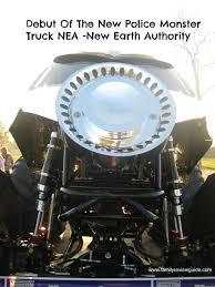 monster truck show atlanta 2014 anaheim debut of the new monster truck nea u2013 new earth police