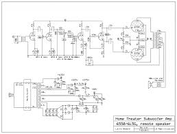 subwoofer amplifier home theater 5 1 tube home theater u2013 subwoofer misinformation and the art of