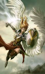 best 25 warrior angel ideas on pinterest archangel angel
