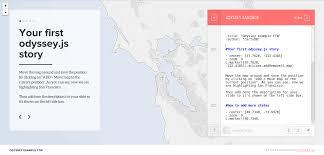 Js Map Digital Geography