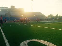 Hutch High Football Score Hutchinson U0027s Football Camps Look To Foster Success
