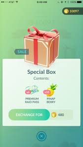 where to buy to go boxes should you buy the pokémon go special boxes are they worth your