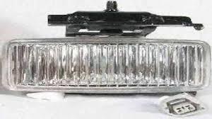 new oem 1997 2001 jeep cherokee fog light install kit 97 01 jeep cherokee fog light rh passenger side suv 1997 97 1998 98
