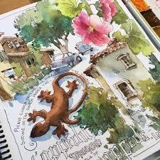 2118 best sketching urban sketching images on pinterest