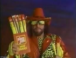 Randy Savage Halloween Costume Macho Man U0027 Randy Savage U0027s Words U0027i Don U0027t Feel Good
