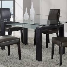 global furniture model dining room set d4848 5pc brown round