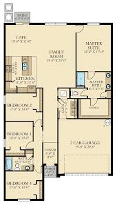 homes floor plans with pictures hartford new home plan in hawks landing by lennar
