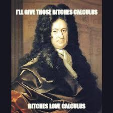 Calculus Meme - mathjoke haha math joke humor meme mathmeme calculus math funny