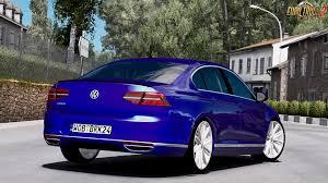 volkswagen passat 2013 interior volkswagen passat rline 2015 interior v1 0 1 28 x download