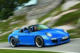 new porsche 911 new porsche 911 speedster could debut in frankfurt