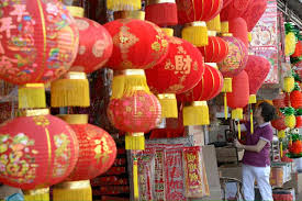 new year lanterns for sale plus issues travel time advisory for cny malaysia mail