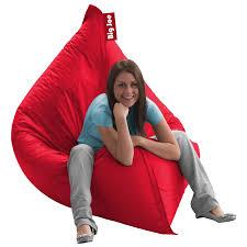 Big Joe Lumin Bean Bag Chair Big Joe Bean Bag Sofa Leather Sectional Sofa