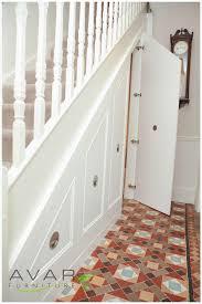glamorous under stair cupboard storage ideas images decoration